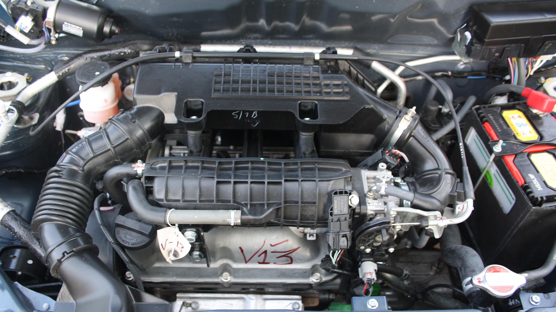 Maruti Suzuki Alto 800 2012 VXI  Interior