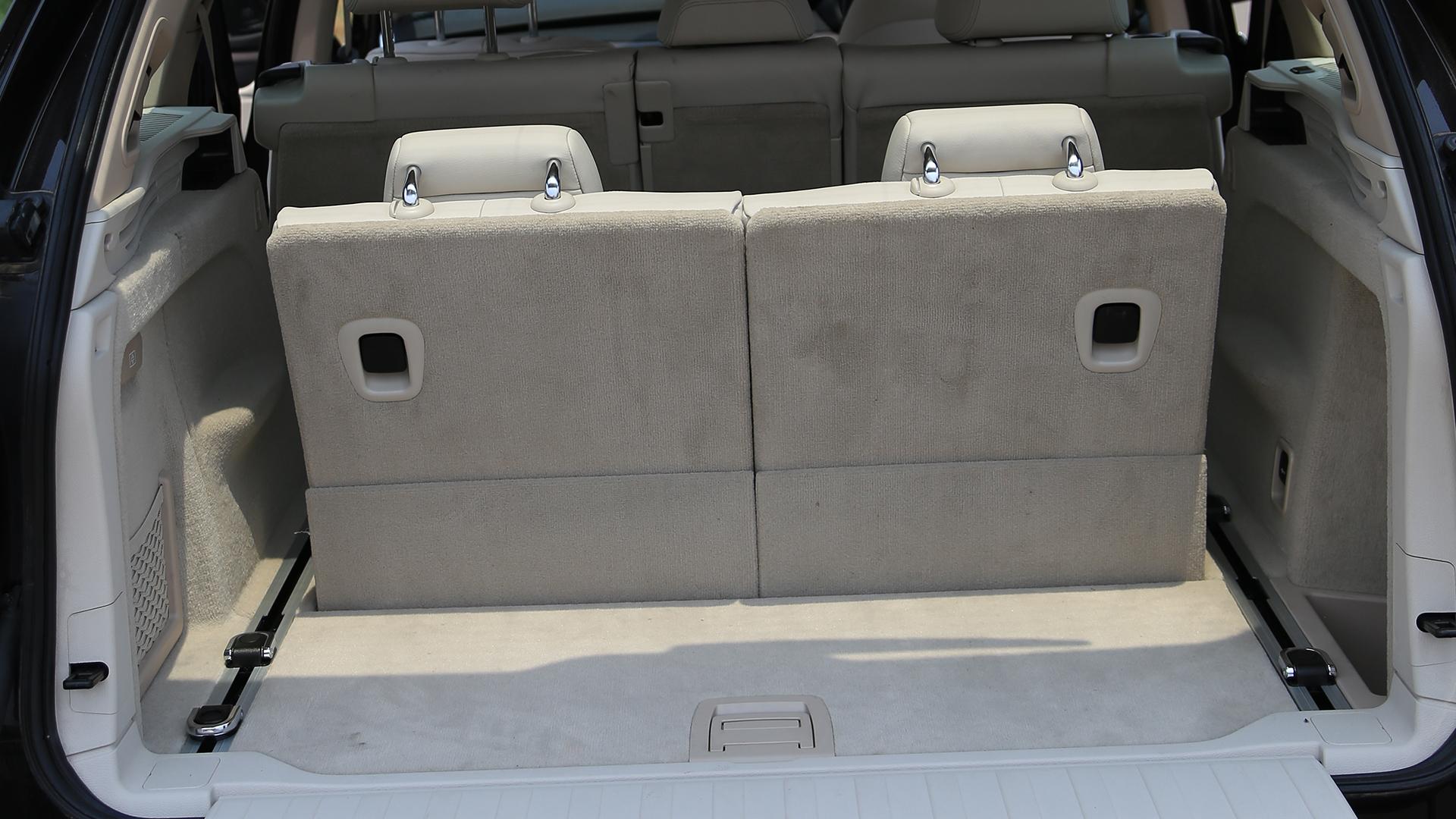 BMW-X5-2014-xDrive30d Interior
