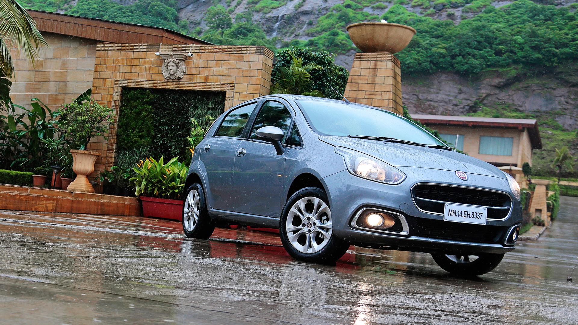 Fiat Punto Evo 2014 1.3 Dynamic Diesel