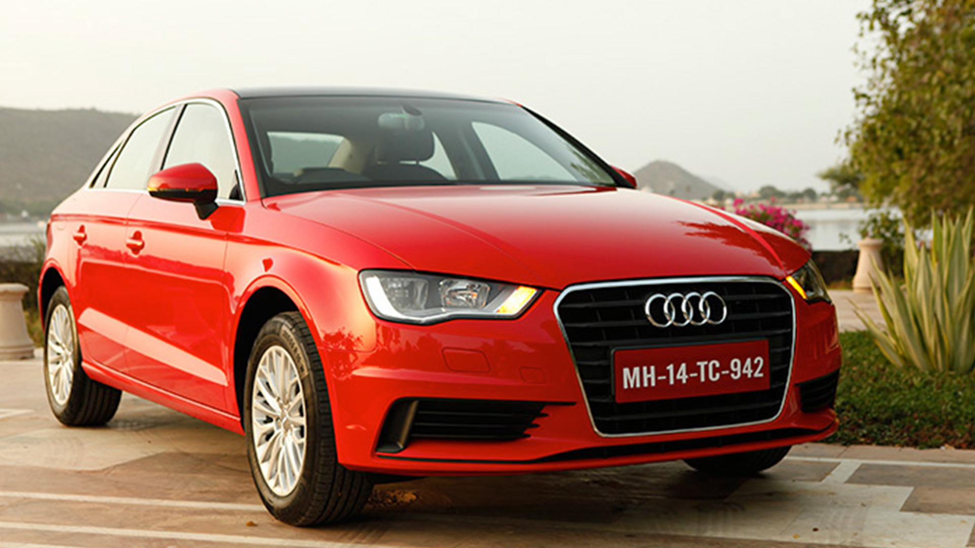 Audi A3 2015 35 TDI Attraction