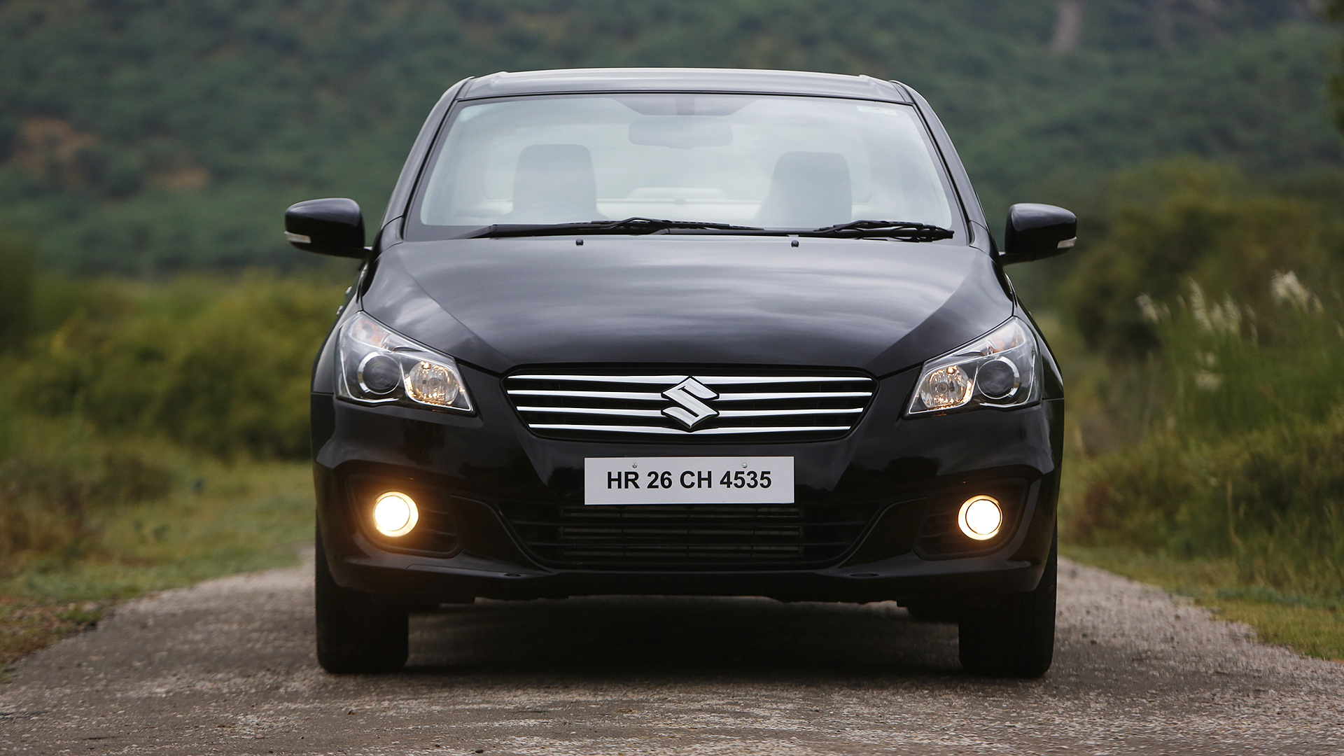 Maruti Suzuki Ciaz 2014  VDI Diesel