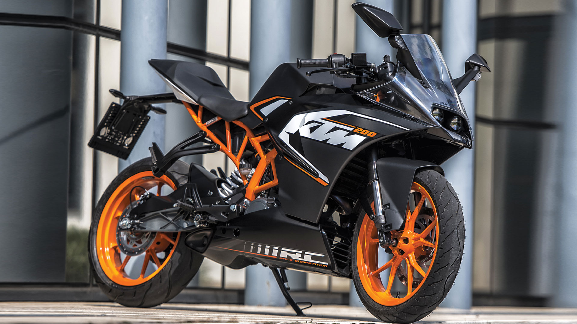 Ktm Rc 200 2014 Std Price Mileage Reviews
