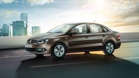 Volkswagen Vento 2017 Comfortline Petrol (AT)