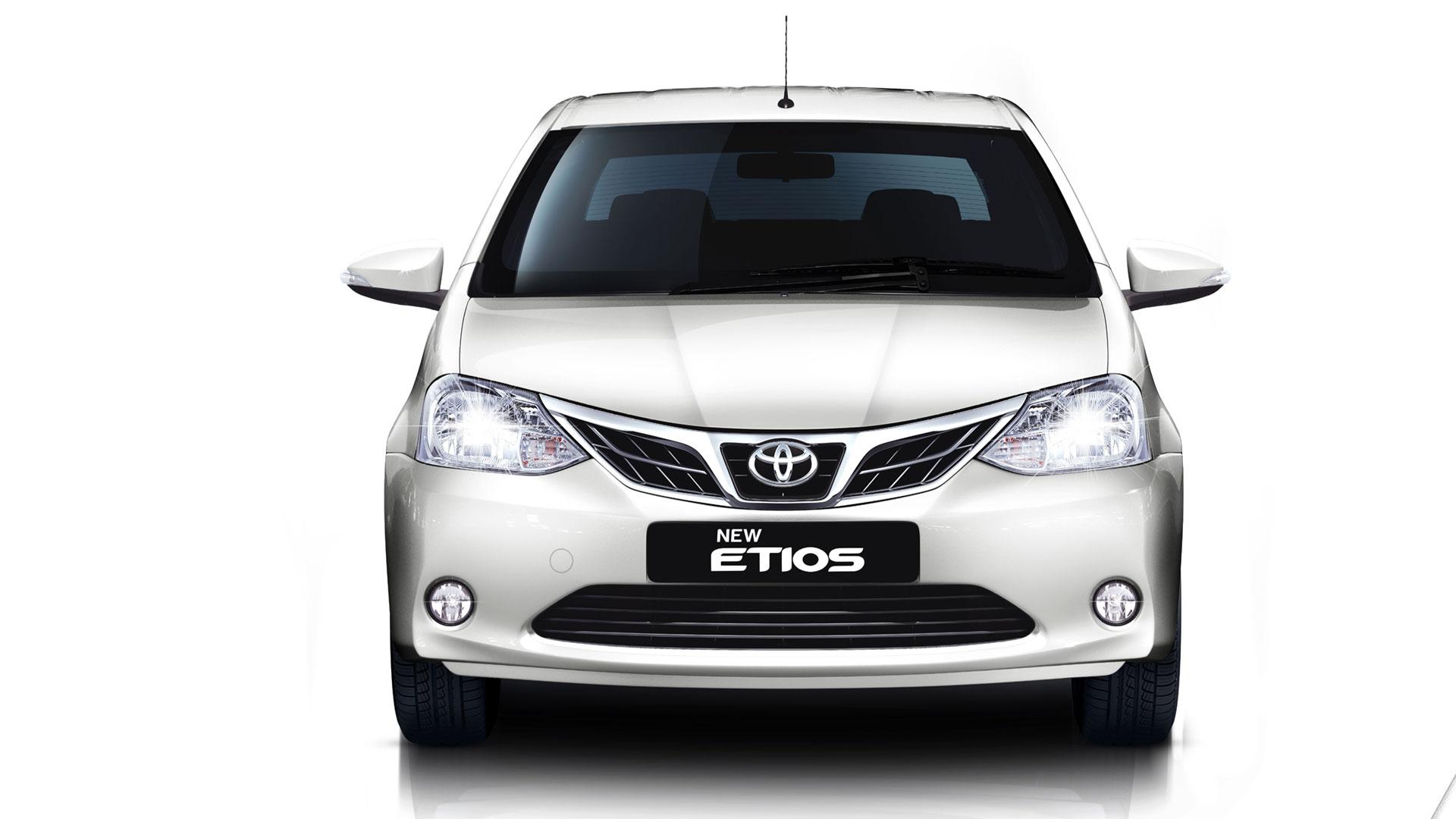 Toyota Etios 2014 G Diesel
