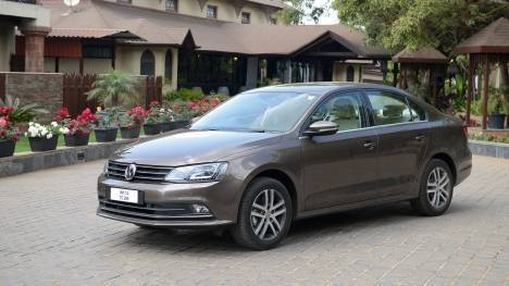 Volkswagen Jetta 2015 2.0L CR TDI (AT) Highline