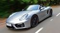 Porsche Boxster 2016 S