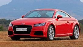 Audi TT 2015 45 TFSI