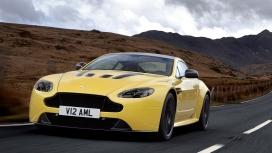 Aston Martin Vantage V12 S 2013 STD