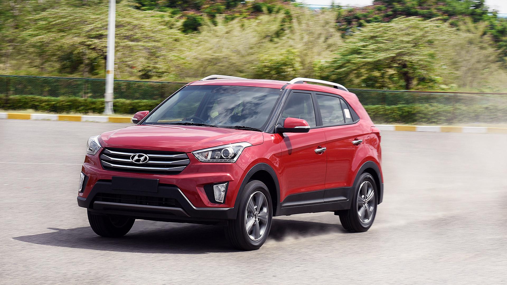 Hyundai Creta 2015 1 6 Sx Plus Diesel Price Mileage Reviews
