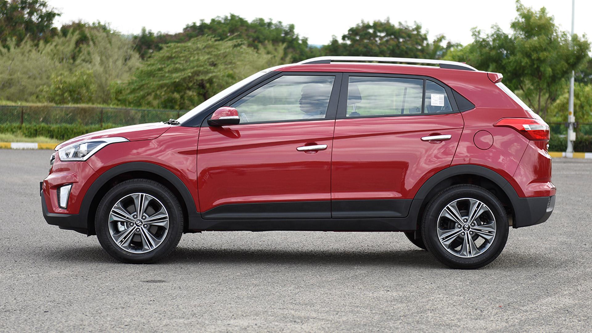 Hyundai Creta 2015 1 4 S Diesel Price Mileage Reviews