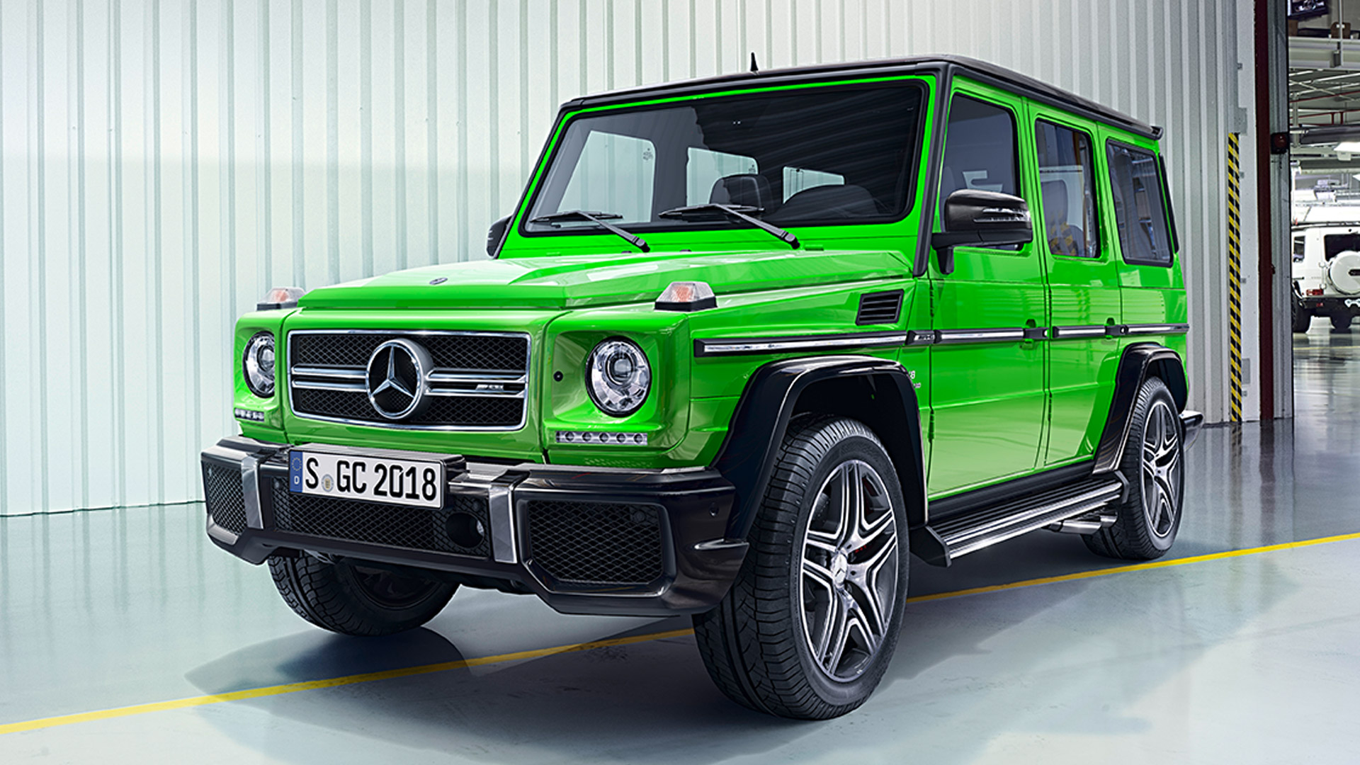 mercedes-benz g-class 2016 g 500 - price, mileage, reviews