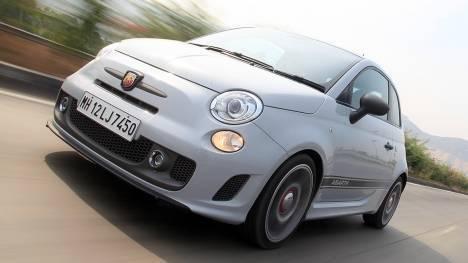 Fiat Abarth 595