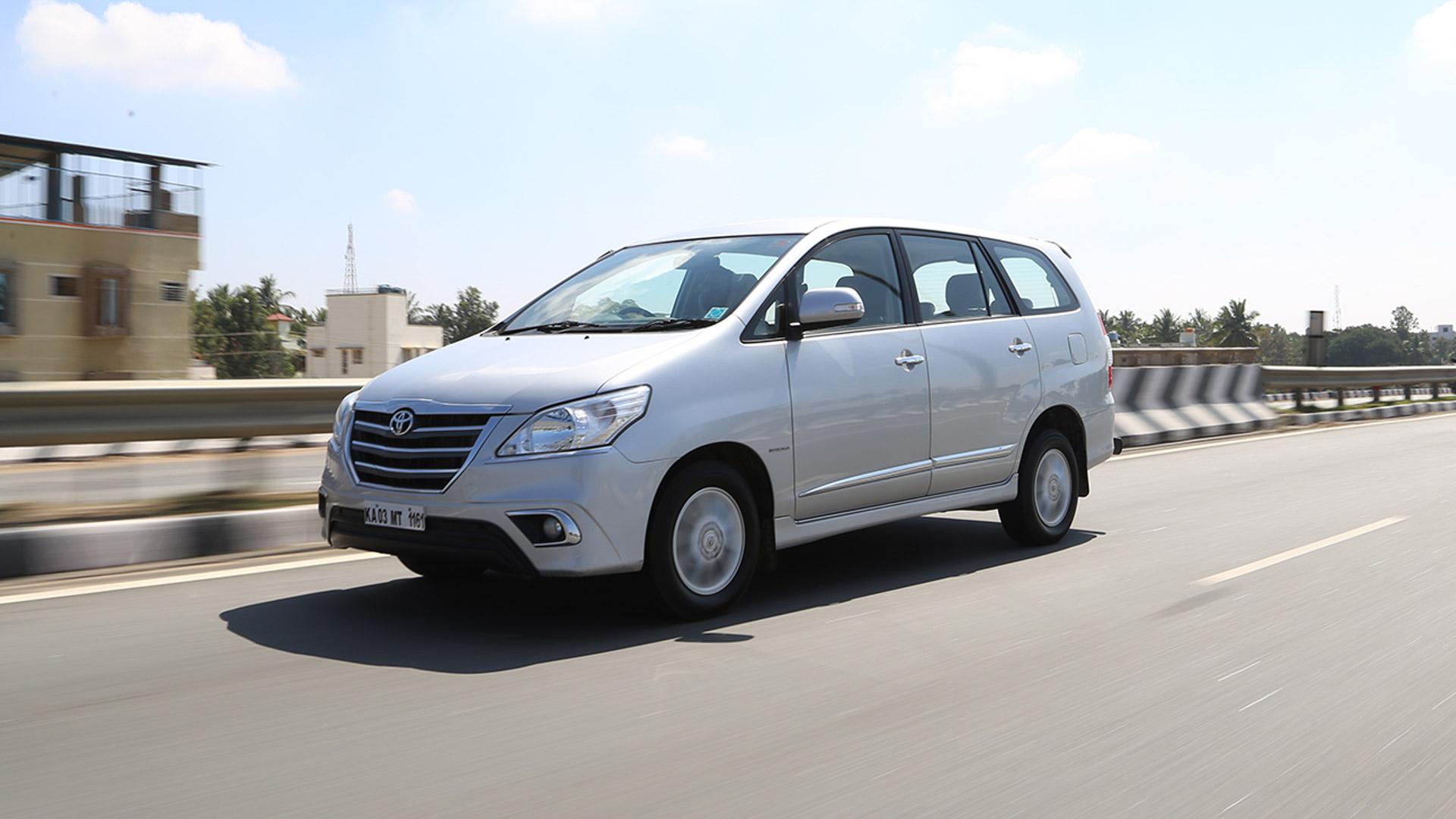 Kelebihan Kekurangan Toyota Innova 2015 Spesifikasi