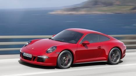Porsche 911 2015 Carrera Gts Price Mileage Reviews Specification Gallery Overdrive