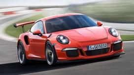 Porsche 911 2015 GT3 RS