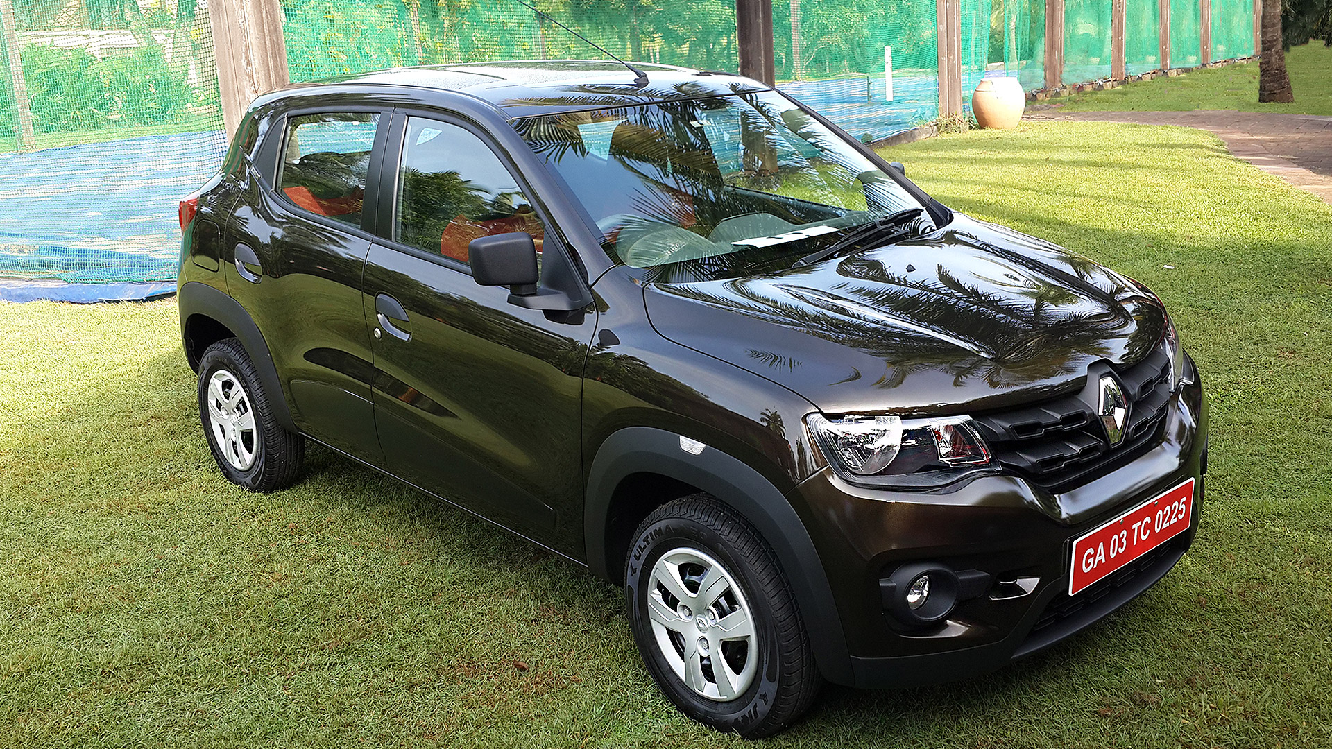 Renault Kwid 2020 Climber At O Price Mileage Reviews Specification Gallery Overdrive