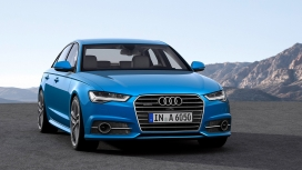 Audi A6 2016 Matrix 35 TDI