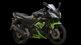 Yamaha R15 S 2015 STD