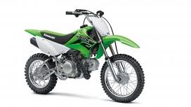 Kawasaki KLX110 2016 STD