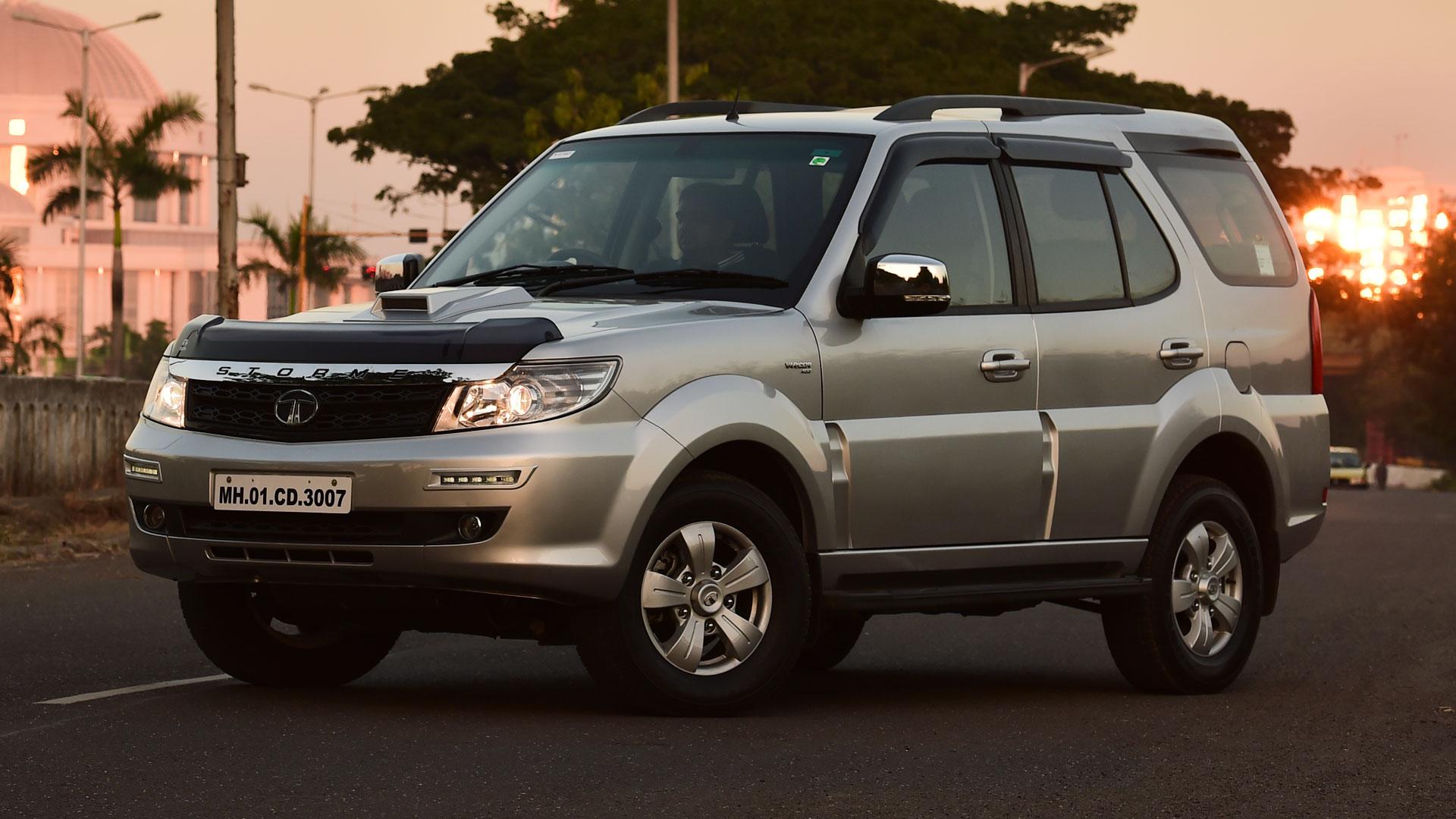 Tata safari storme 2016 price mileage reviews - Safari car wallpaper ...