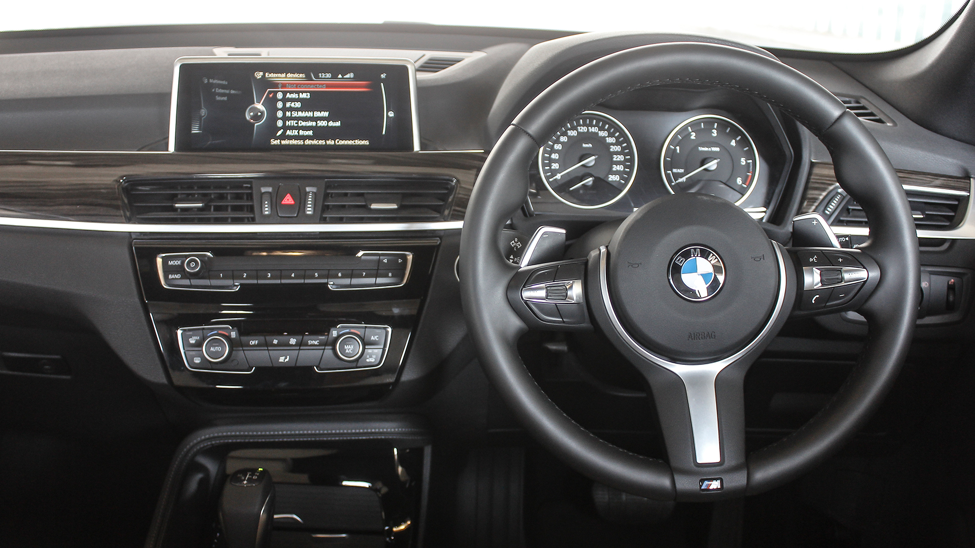 Bmw X1 2020 Sdrive20d M Sport Price Mileage Reviews Specification Gallery Overdrive