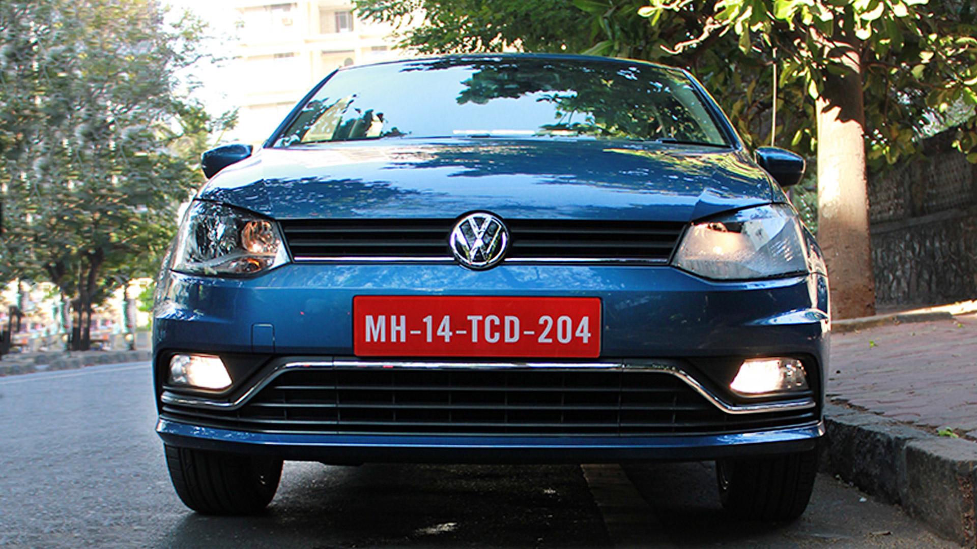 Volkswagen Ameo 2016 1.2 MPI Compare