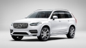 Volvo XC90 2018 T8 Inscription