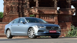 Volvo S90 2016 D4 Inscription