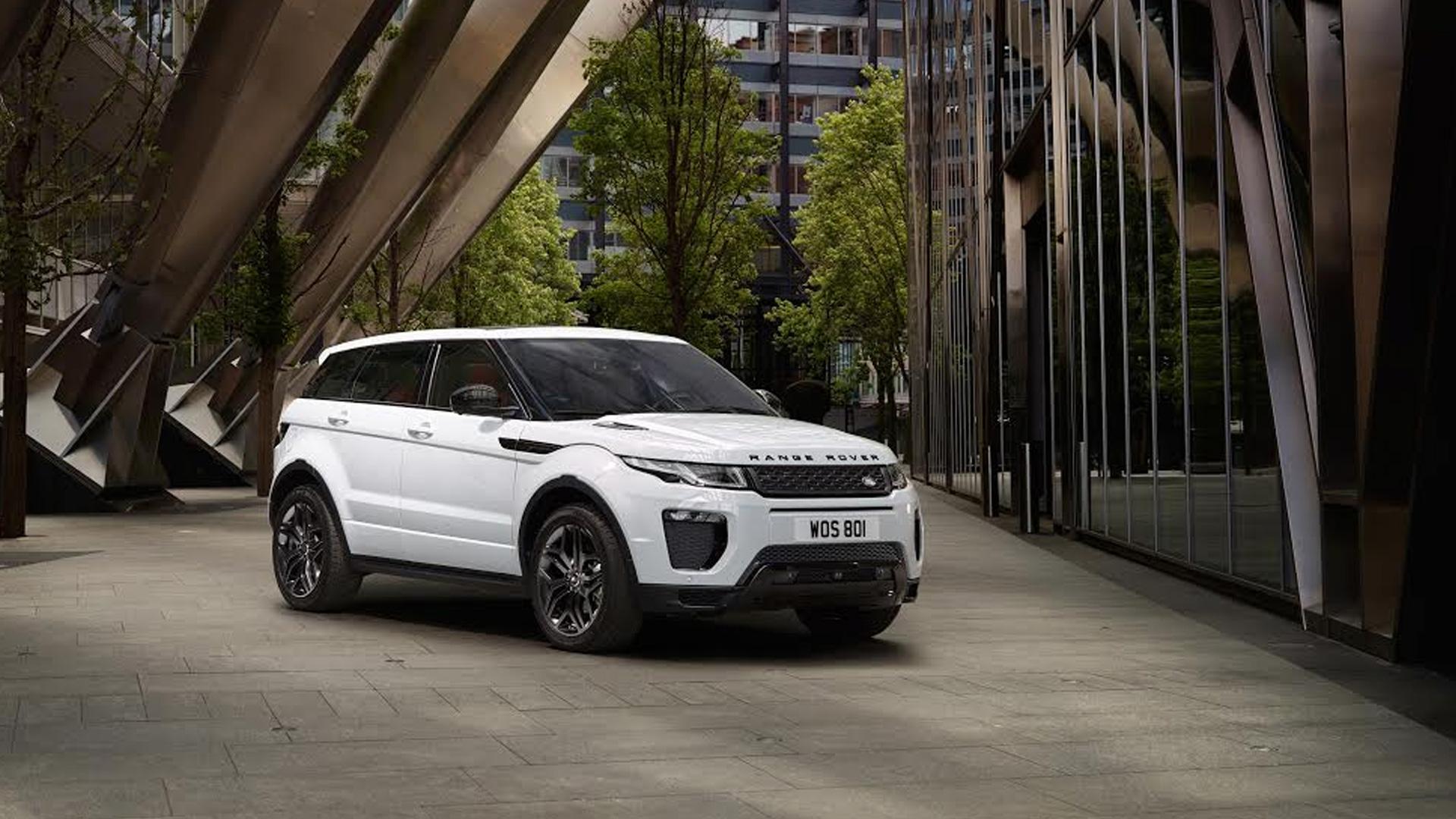 Land Rover Range Rover Evoque 2020 S Diesel