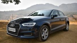 Audi A3 2017 35 TFSI Premium Plus
