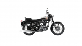 Royal Enfield Bullet 2013 350