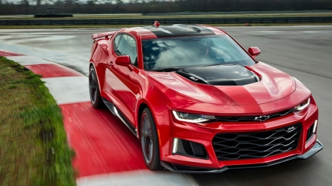 Chevrolet Camaro 2016 6 2l Price Mileage Reviews Specification Gallery Overdrive