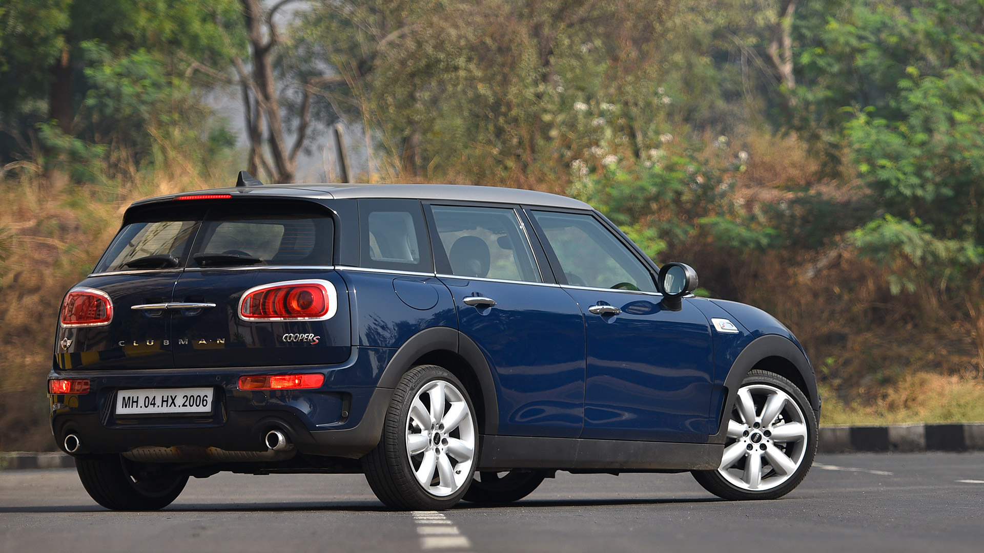 Mini Clubman 2017 Price Mileage Reviews Specification Gallery