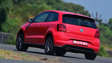 Volkswagen Polo 2020 Highline Plus Price Mileage Reviews Specification Gallery Overdrive