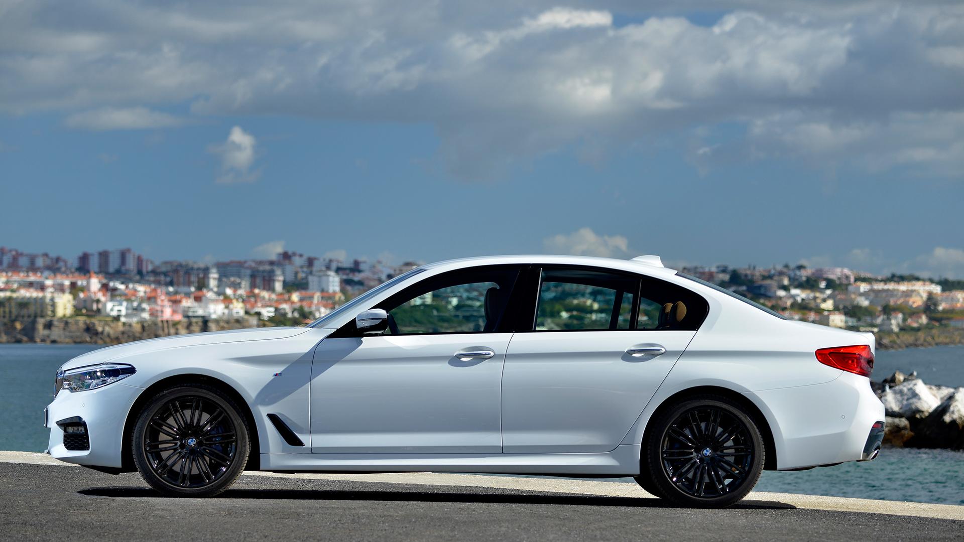 Bmw 5 Series 2019 520d Luxury Line Price Mileage Reviews