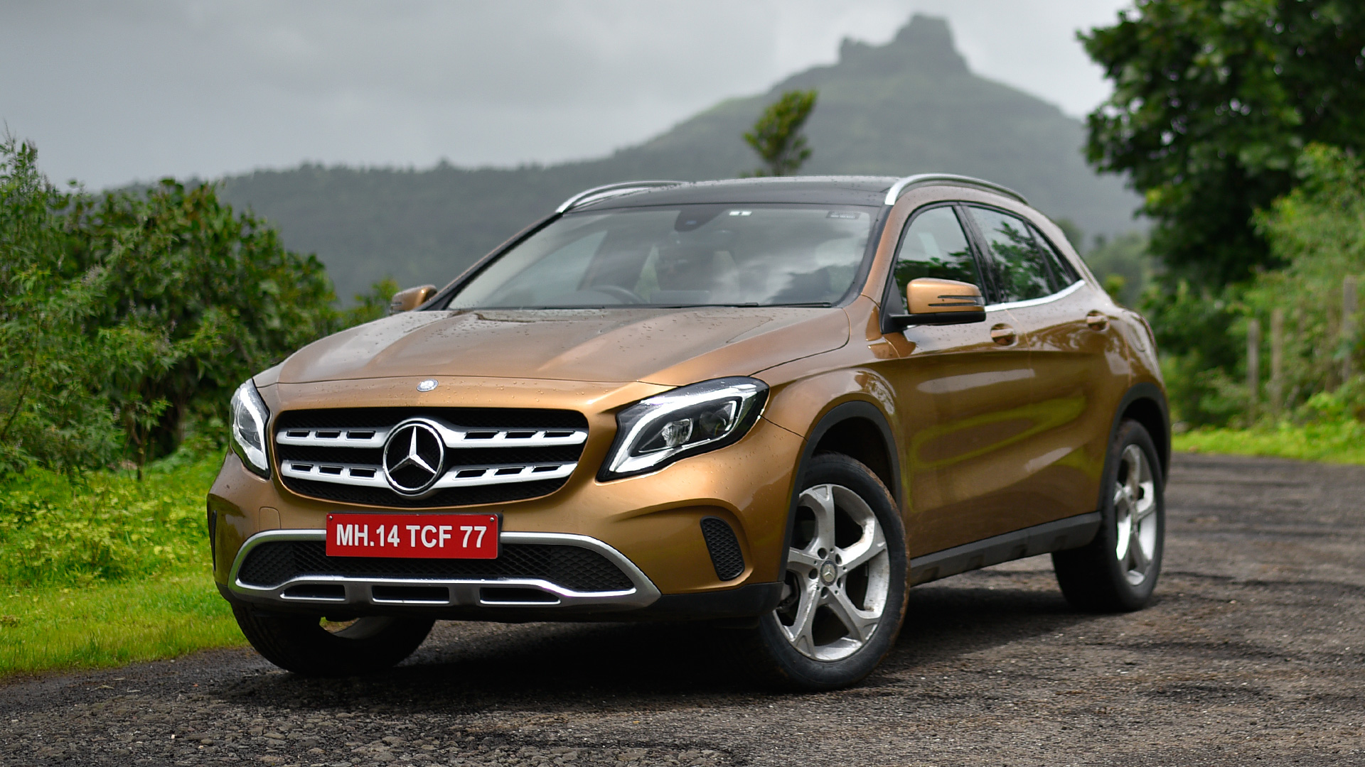 mercedes-benz gla 2018 - price, mileage, reviews, specification