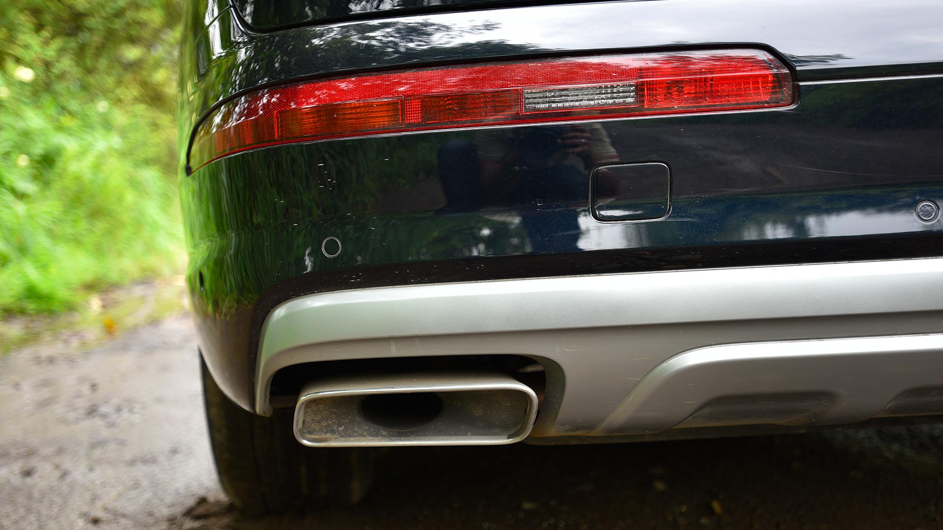 Audi Q7 2017 40 TFSI Premium Plus Exterior