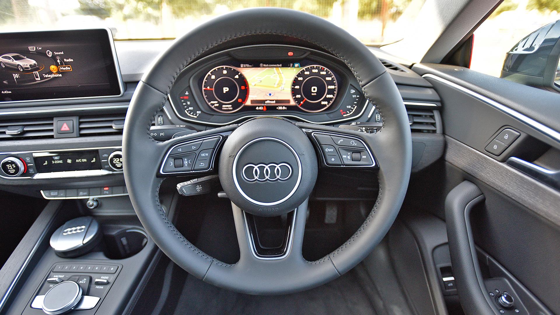 Kelebihan Kekurangan Audi A5 Sportback 2017 Tangguh