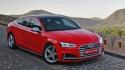 Audi S5 Sportback 2017 STD
