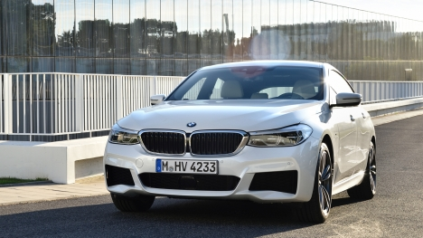 Bmw 6 Series Gt Price In India 2020