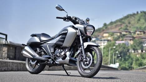 Suzuki Intruder 150 2018 Fi Price Mileage Reviews Specification