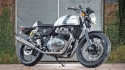 Royal Enfield Continental GT 650 2018 STD