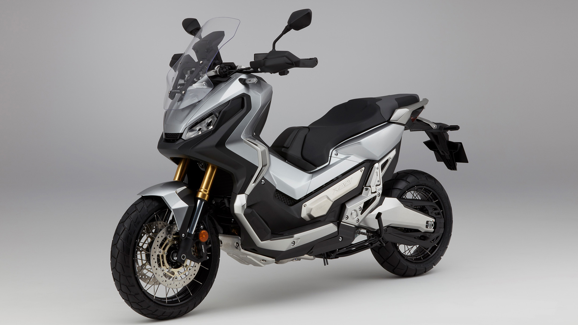 Honda X Adv 2018 Price Mileage Reviews Specification Gallery