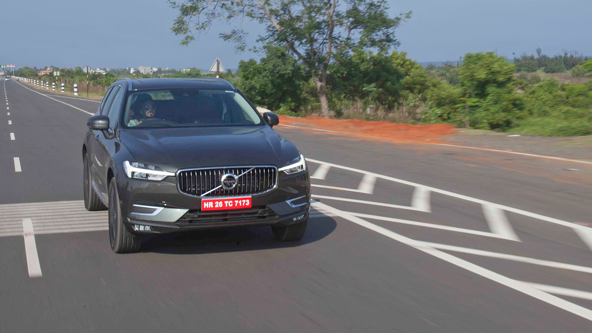 Volvo XC60 2018 Inscription D5 - Price, Mileage, Reviews