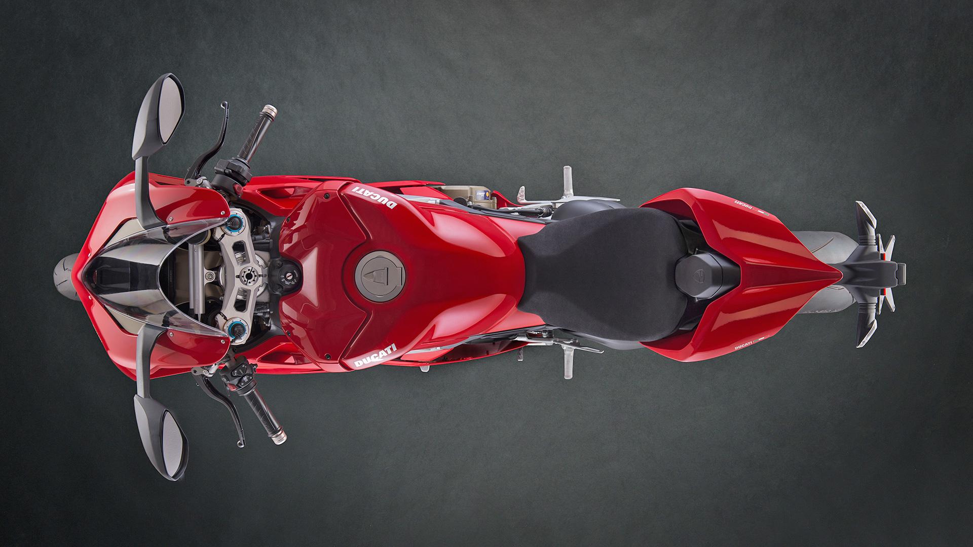 Ducati Panigale 2018 V4 S