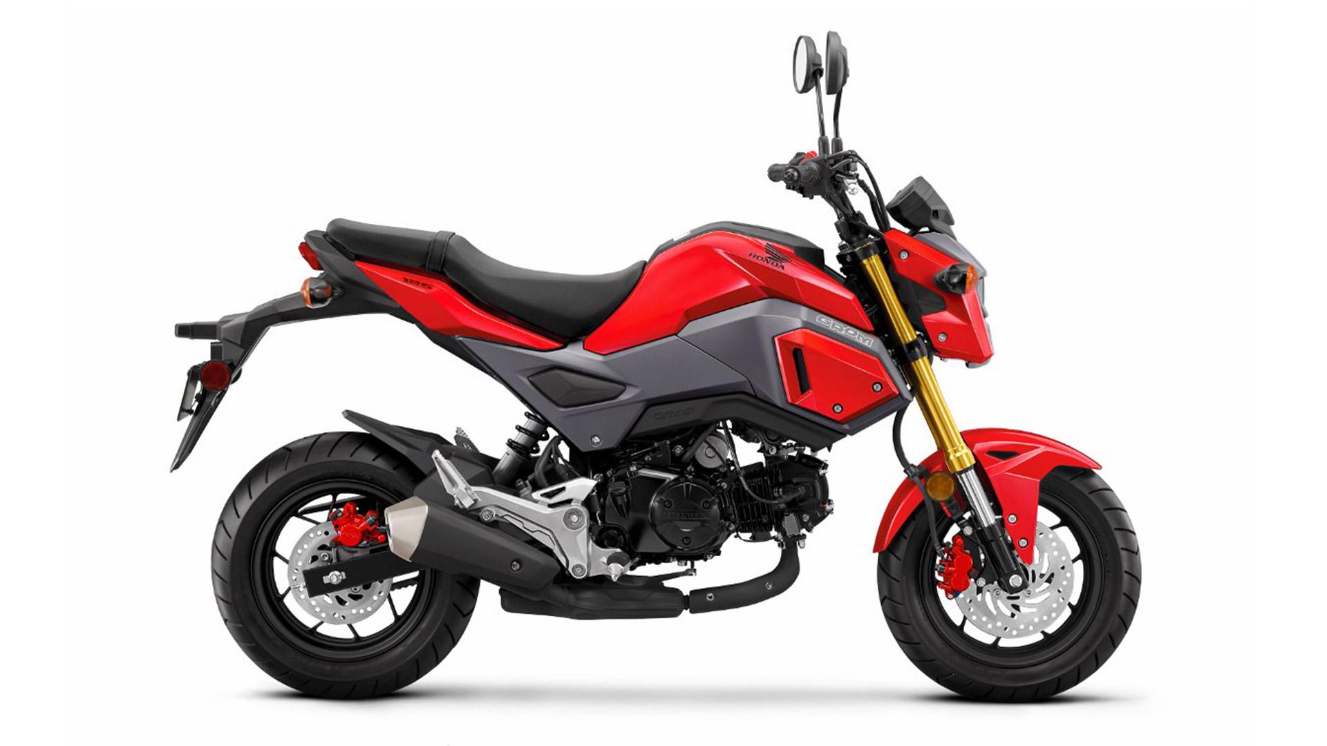 Honda Grom Price >> Honda Msx125 Grom 2018 Price Mileage Reviews Specification