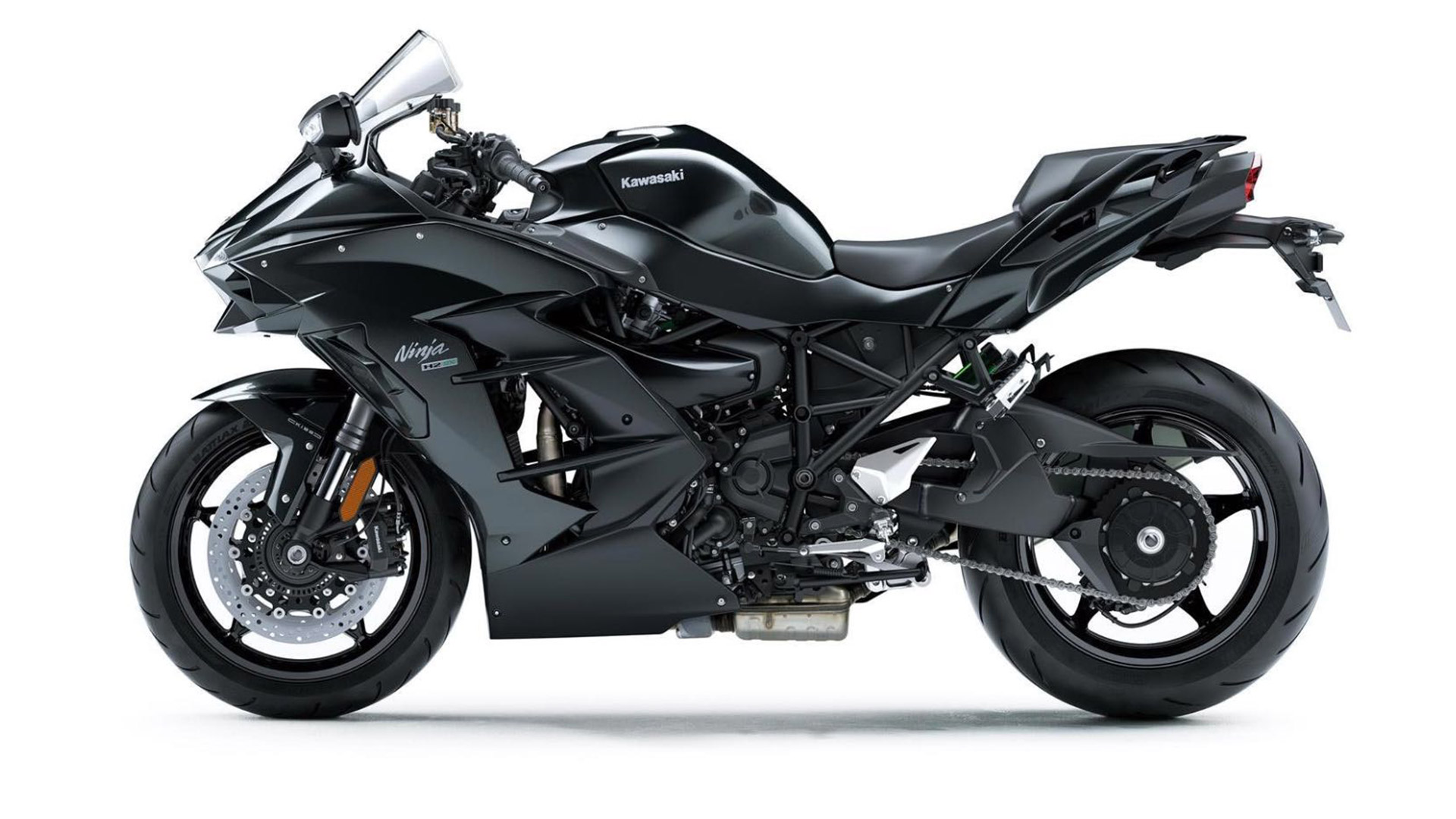 Kawasaki Ninja H2 2019 Carbon Price Mileage Reviews