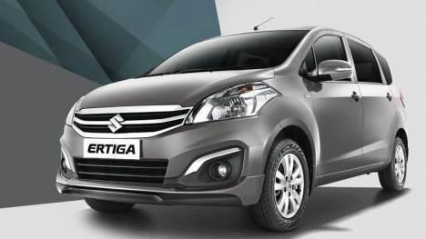 Maruti Suzuki Ertiga 2018 Petrol Std Price Mileage Reviews