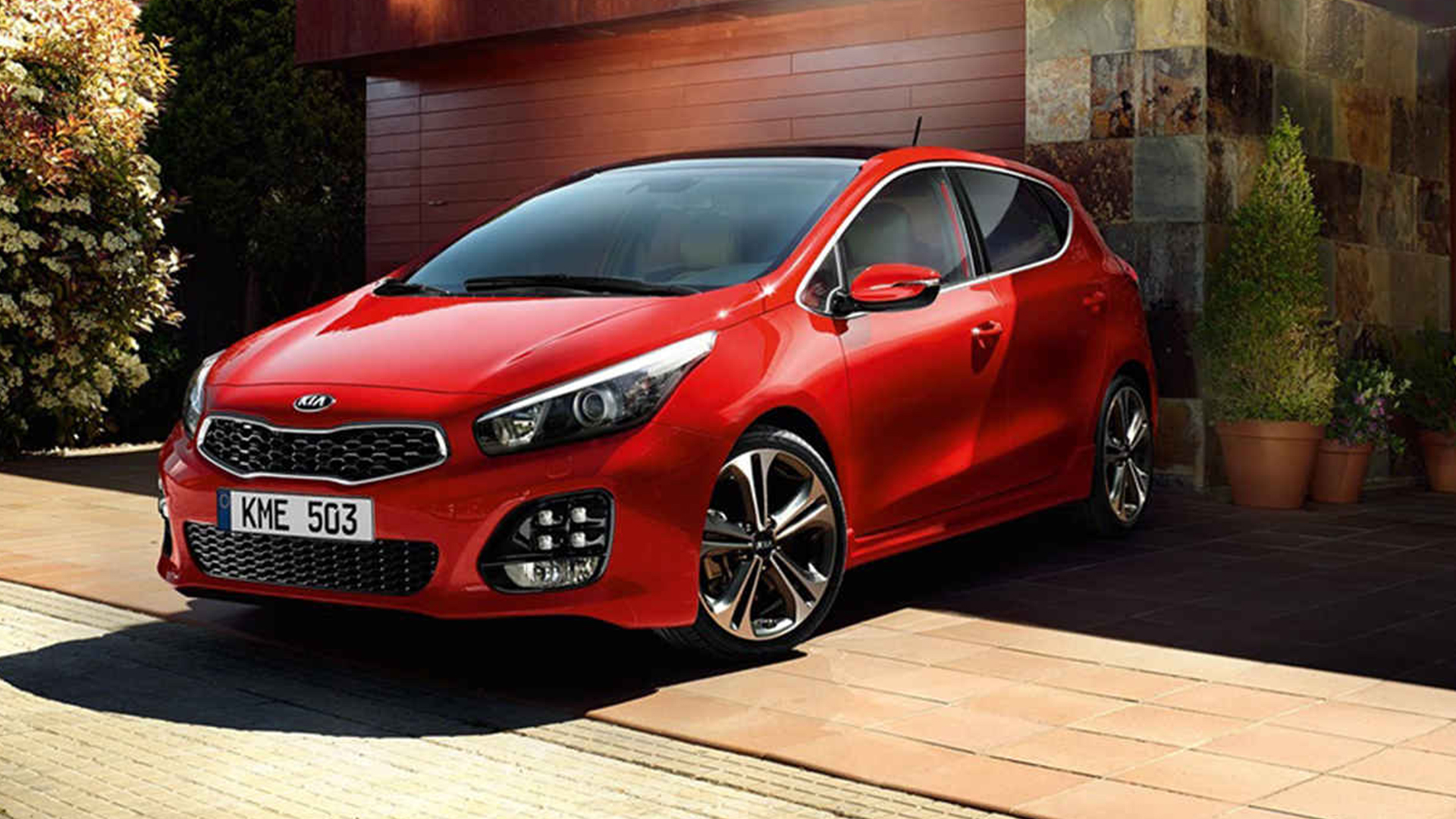 kia ceed 2018 - price, mileage, reviews, specification, gallery