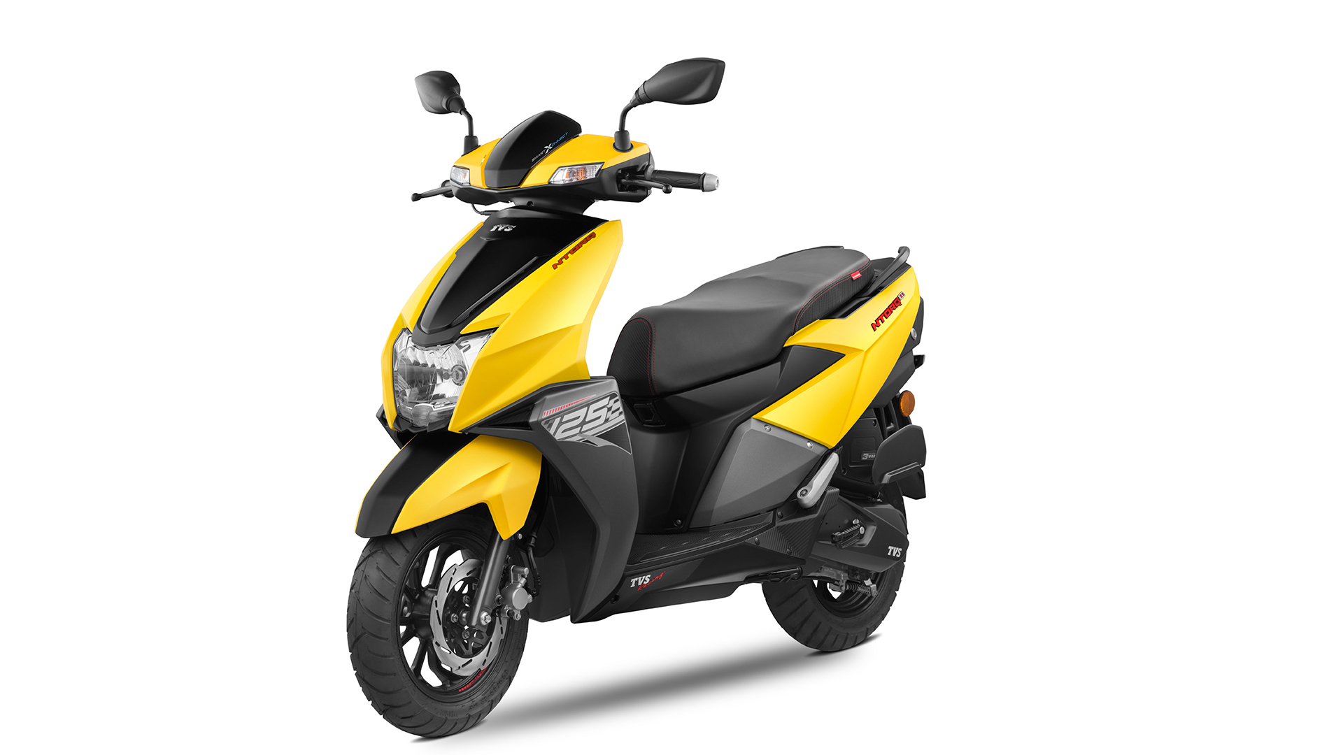Tvs Ntorq 125 2018 Price Mileage Reviews Specification Gallery